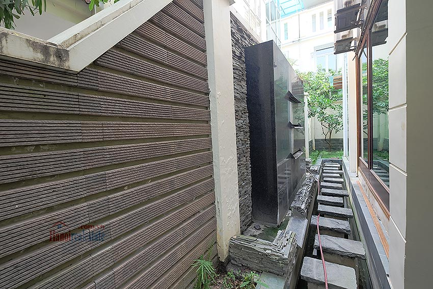 Ciputra: Typical 02BRs house in T block, fully furnished 3