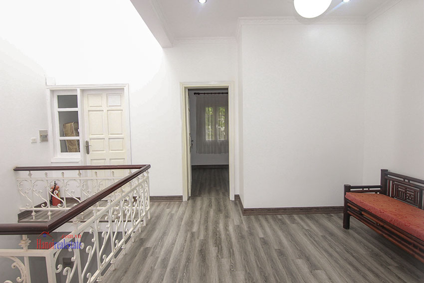 Ciputra Villa in Block C: 4 bedrooms with cheap price, new renovated 11