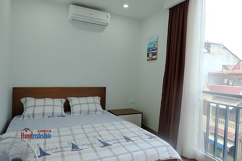 Cozy 01 bedroom apartment in Ba Dinh, walking distance to Lotte Center 3