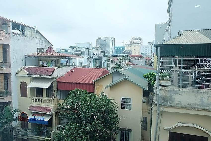 Cozy 01 bedroom apartment in Ba Dinh, walking distance to Lotte Center 5