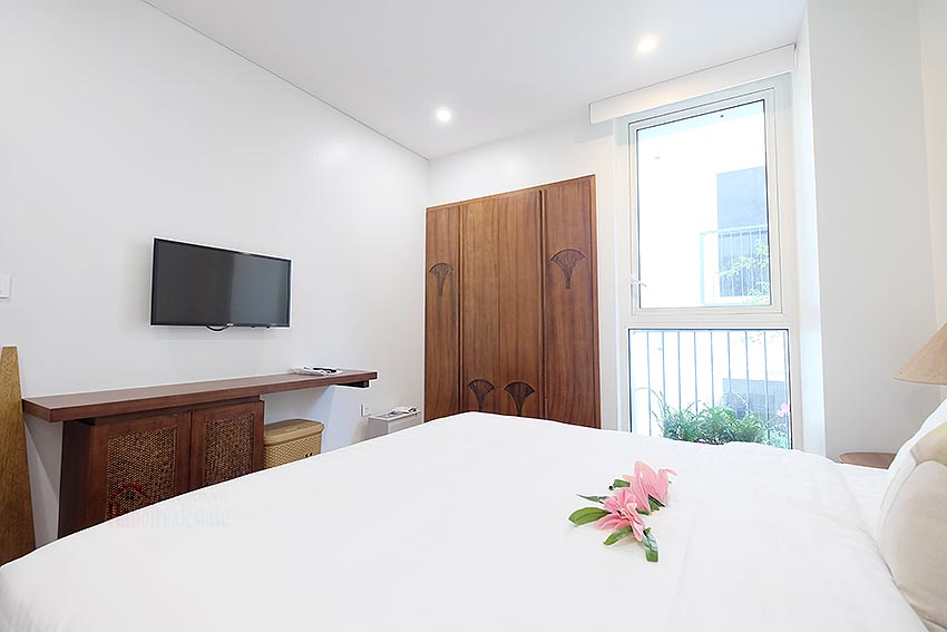 Cozy 02BRs apartment to lease at Kim Ma, brand new 6