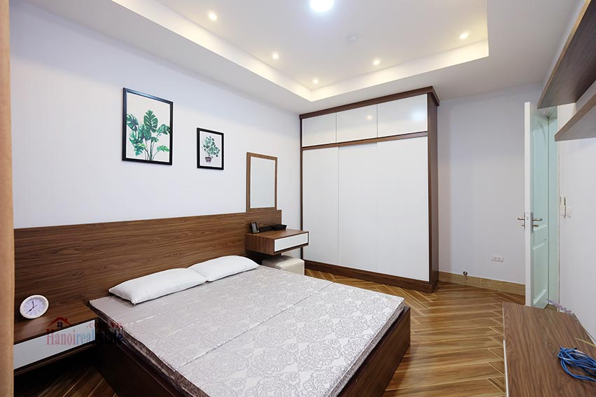 Cozy 1-bedroom apartment for rent in the heart of Hanoi city center 6
