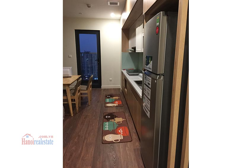 Cozy apartment for rent in Imperia Garden, Thanh Xuan Dist 5