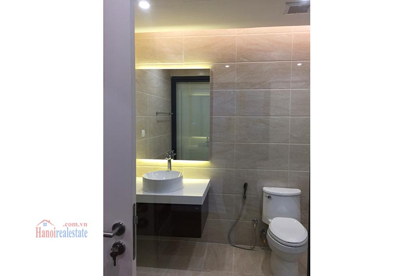 Cozy apartment for rent in Imperia Garden, Thanh Xuan Dist 8