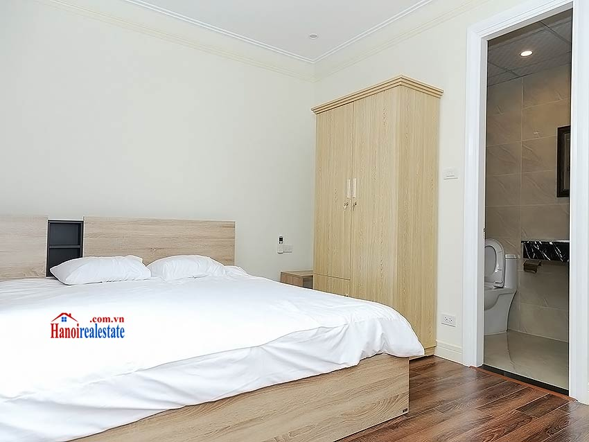 Cozy apartment in Doi Can street, Ba Dinh, 02 bedrooms 13