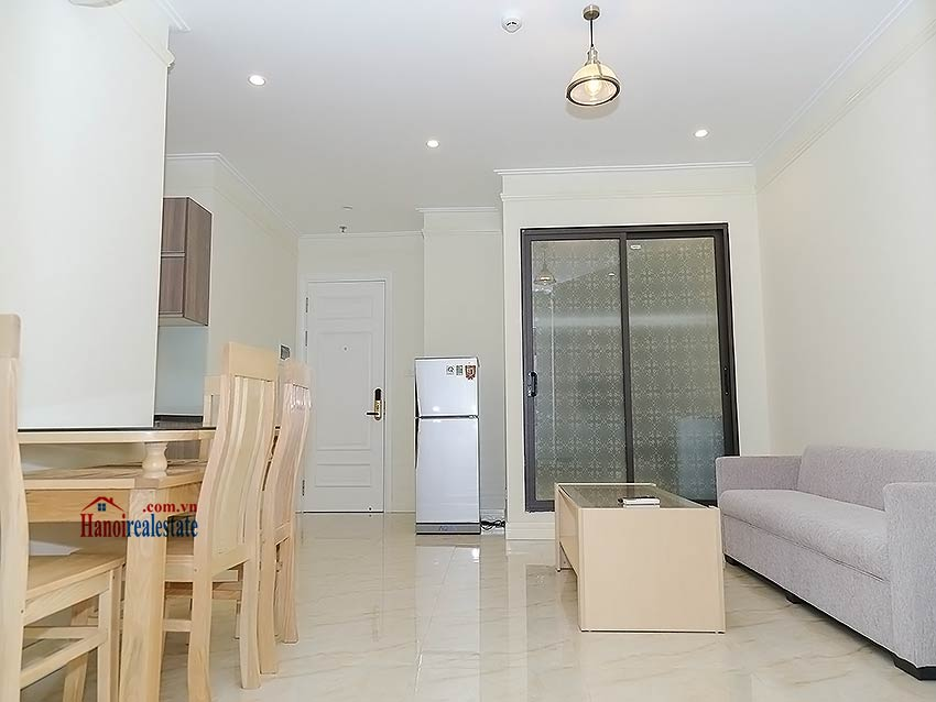 Cozy apartment in Doi Can street, Ba Dinh, 02 bedrooms 3
