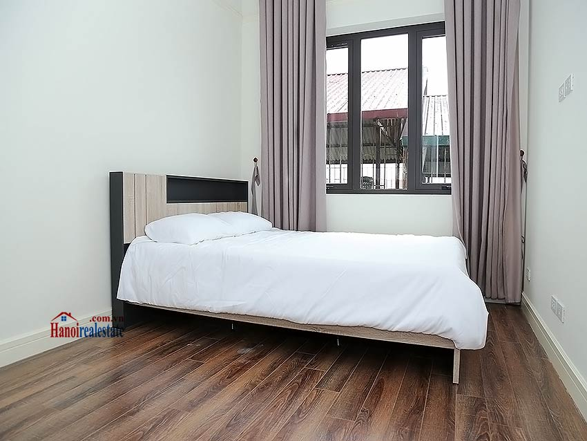 Cozy apartment in Doi Can street, Ba Dinh, 02 bedrooms 8