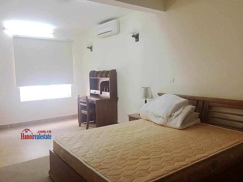 Cozy apartment with 01 bedroom in Nghi Tam Village, lake view 7