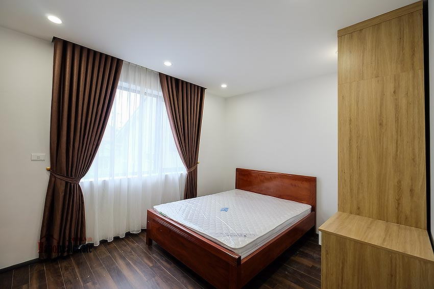 Cozy design apartment in Tay Ho, 02 bedrooms, brand new 10