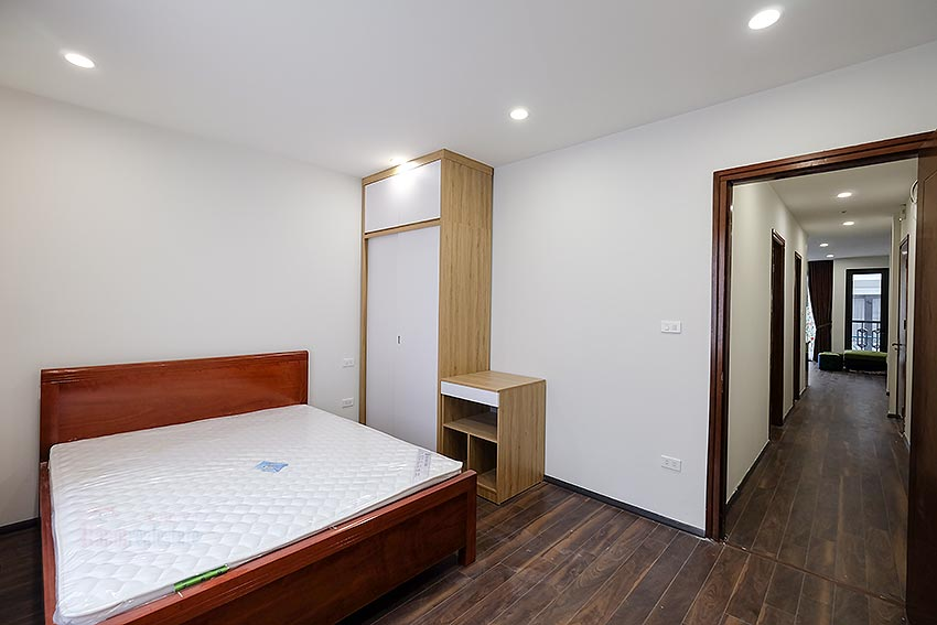 Cozy design apartment in Tay Ho, 02 bedrooms, brand new 11