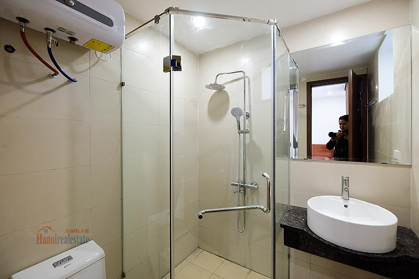 Cozy design apartment in Tay Ho, 02 bedrooms, brand new 13