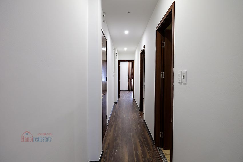 Cozy design apartment in Tay Ho, 02 bedrooms, brand new 6