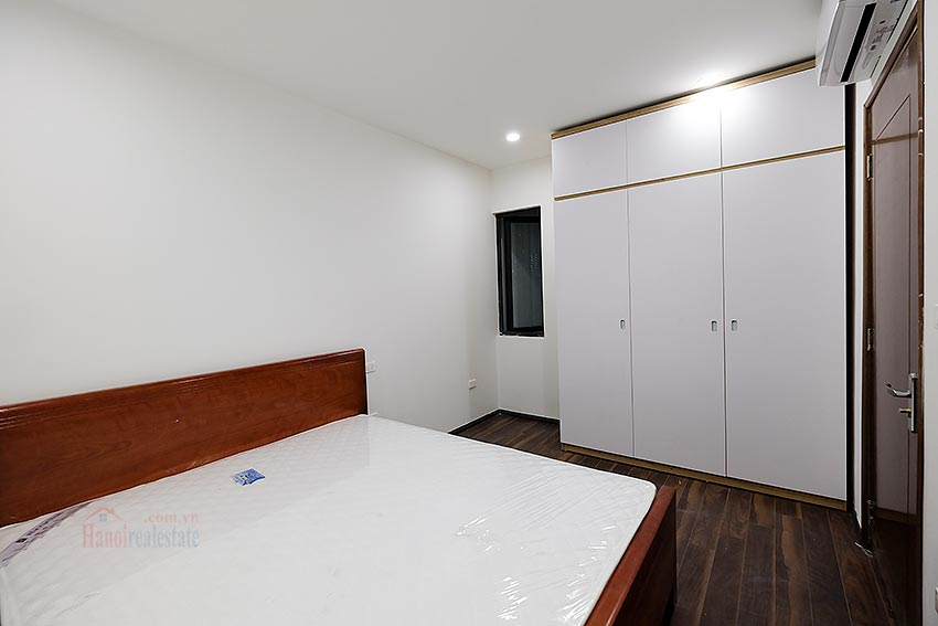 Cozy design apartment in Tay Ho, 02 bedrooms, brand new 9