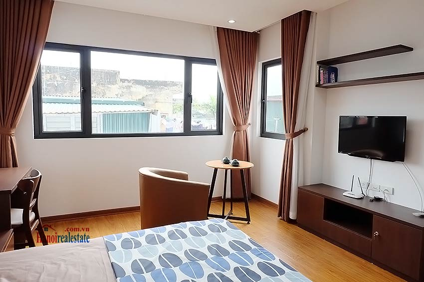 Cozy studio apartment in Ba Dinh, Japanese style