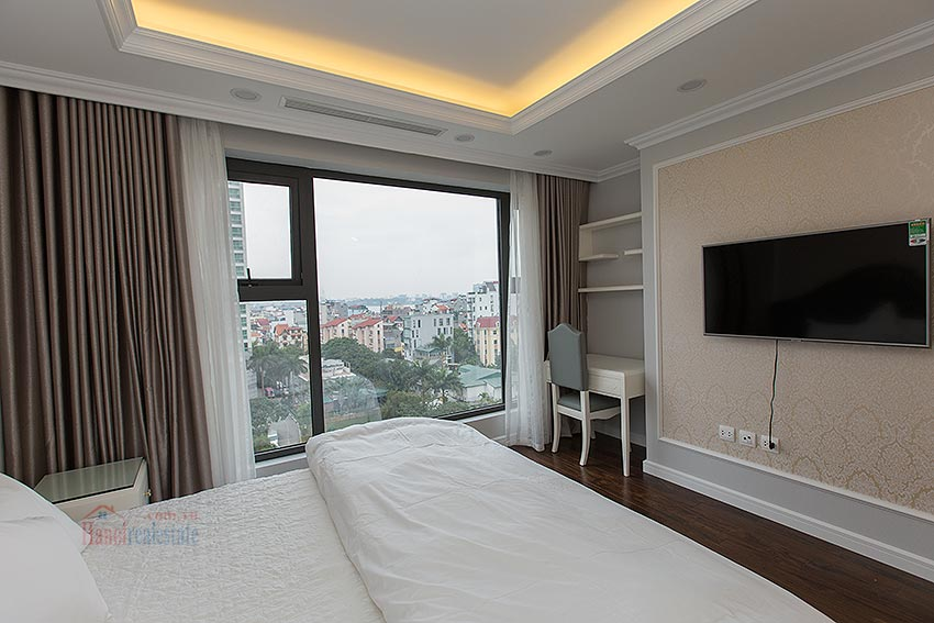 D'Le Roi Soleil: Luxurious 03BRs apartment, fully furnished 26