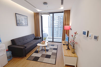 Dreamy one-bedroom apartment in M3 Tower, Vinhomes Metropolis