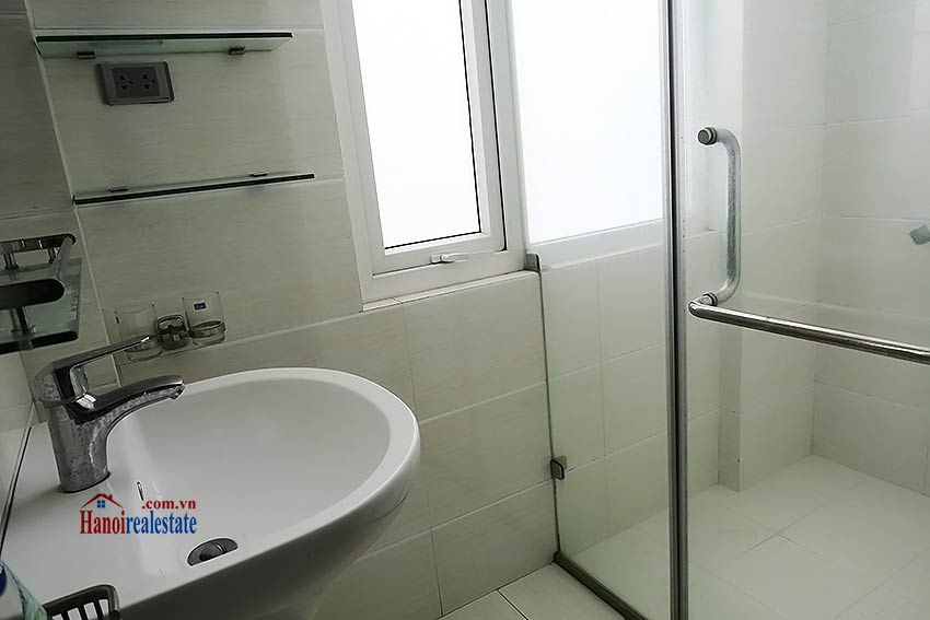 Duplex apartment in Ba Dinh for rent, 02 bedrooms 16