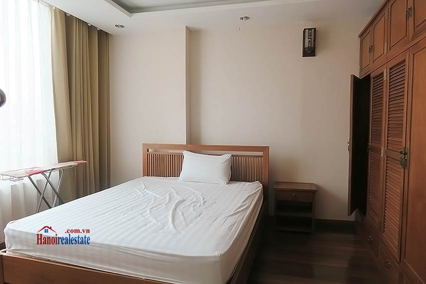 Duplex apartment in Ba Dinh for rent, 02 bedrooms 6