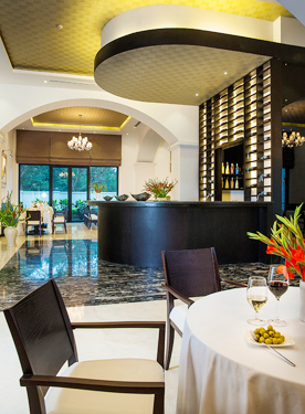 Elegant Suites West Lake Hanoi Receiption