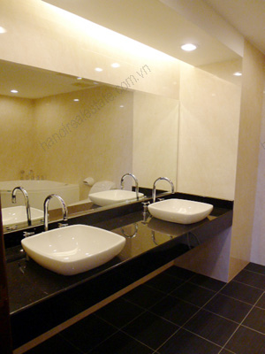 Elegant Suites West Lake Hanoi-Three bed room Executive serviced Apartment for rent 14
