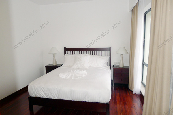 Elegant Suites West Lake Hanoi-Three bed room Executive serviced Apartment for rent 18