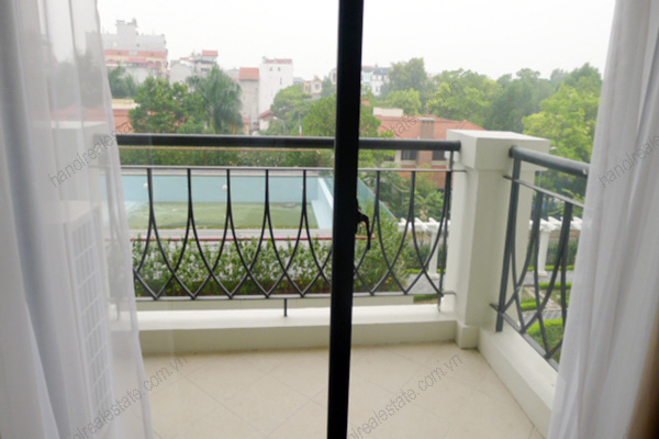 Elegant Suites West Lake Hanoi-Three bed room Executive serviced Apartment for rent 8