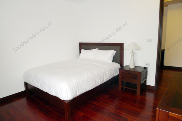 Elegant Suites West Lake Hanoi-Two bed room Executive serviced Apartment 11