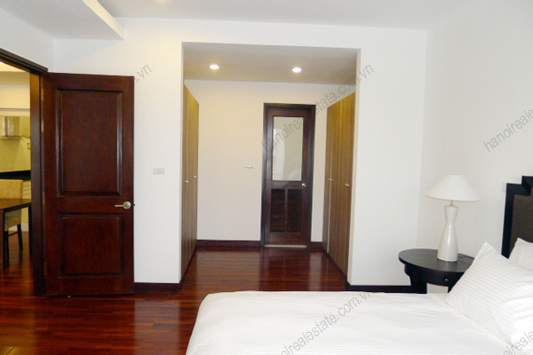 Elegant Suites West Lake Hanoi-Two bed room Executive serviced Apartment 13