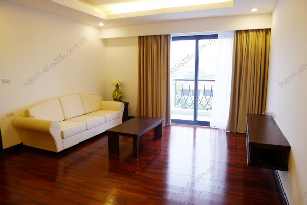 Elegant Suites West Lake Hanoi-Two bed room Executive serviced Apartment 2