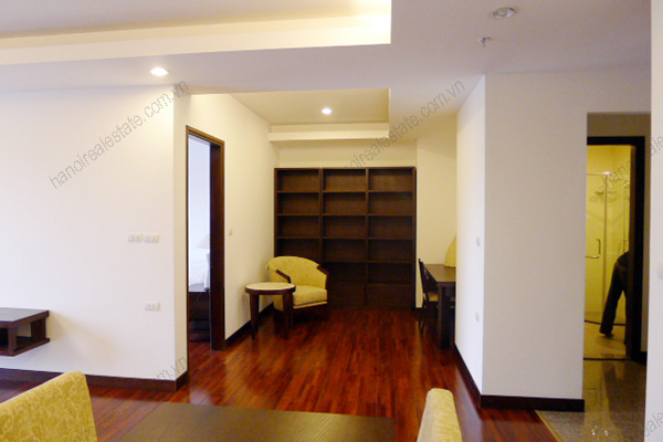 Elegant Suites West Lake Hanoi-Two bed room Executive serviced Apartment 3