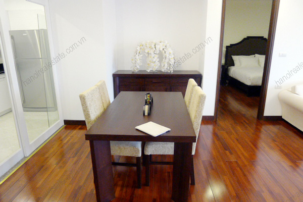 Elegant Suites West Lake Hanoi-Two bed room Executive serviced Apartment 6