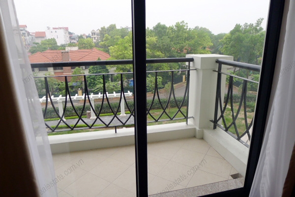 Elegant Suites West Lake Hanoi-Two bed room Executive serviced Apartment 9