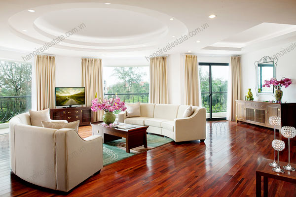 Elegant Suites West Lake -Three bedroom serviced Apartment, 205m2 1