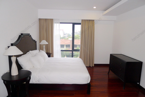 Elegant Suites West Lake -Three bedroom serviced Apartment, 205m2 12