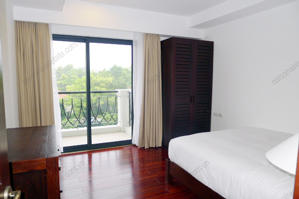 Elegant Suites West Lake -Three bedroom serviced Apartment, 205m2 15