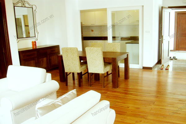 Elegant Suites West Lake -Three bedroom serviced Apartment, 205m2 8