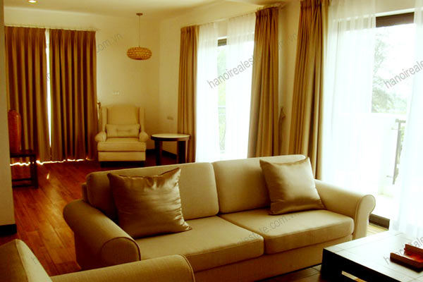 Elegant Suites West Lake -Three bedroom serviced Apartment, 205m2 9