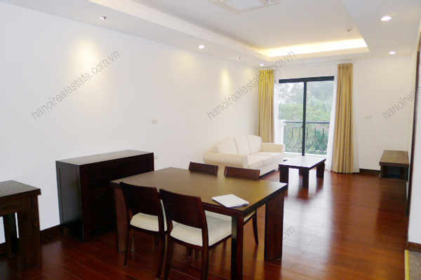 Elegant Suites West Lake-one bedroom deluxe apartment in Tay Ho, Hanoi 1