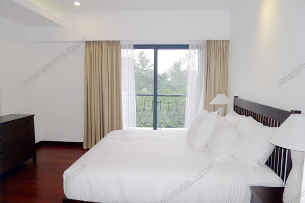 Elegant Suites West Lake-one bedroom deluxe apartment in Tay Ho, Hanoi 10