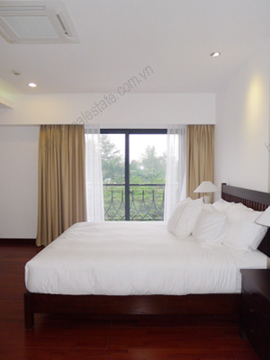 Elegant Suites West Lake-one bedroom deluxe apartment in Tay Ho, Hanoi 11