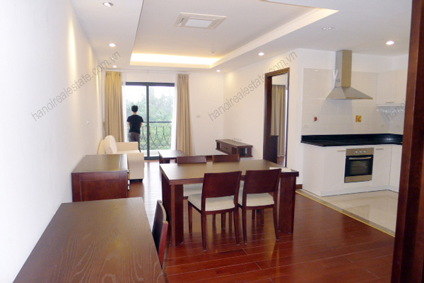 Elegant Suites West Lake-one bedroom deluxe apartment in Tay Ho, Hanoi 2