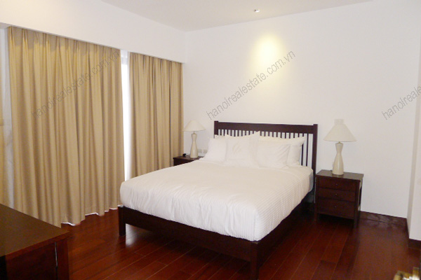 Elegant Suites West Lake-one bedroom deluxe apartment in Tay Ho, Hanoi 9