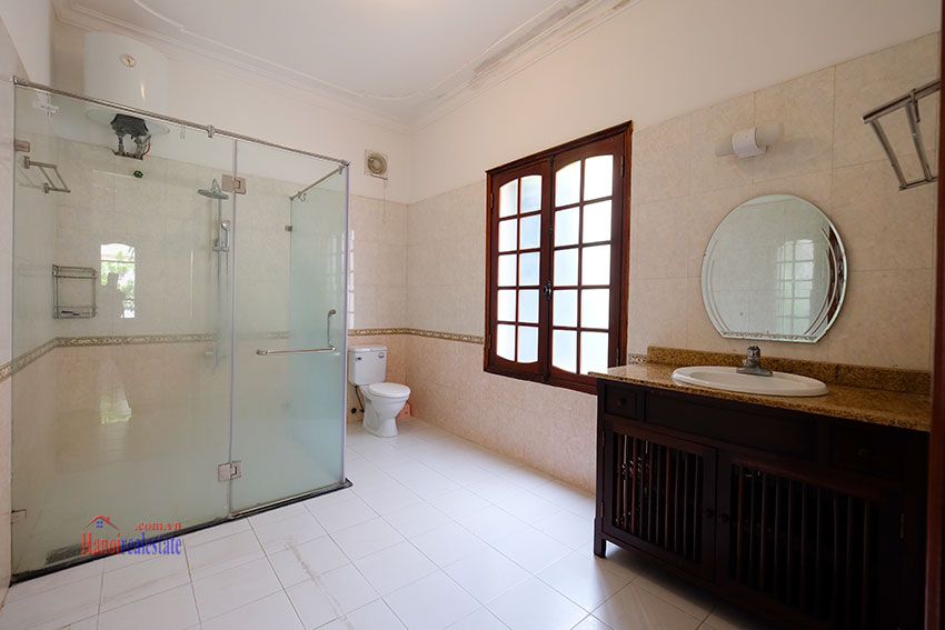 French colonial 06BRs garden villa with swimming pool in Xom Chua 22