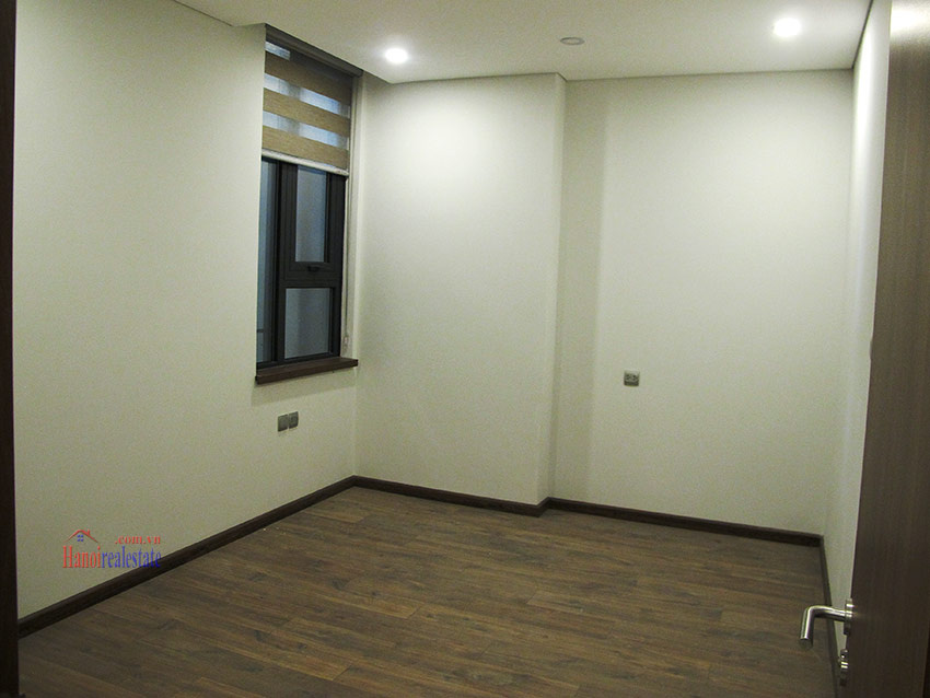 Fully furnished 03BRs apartment in Ngoai Giao Doan, Fully furnished 22