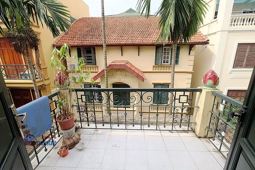 Furnished 4-bedroom house to lease in Tay Ho-Westlake, Hanoi 15
