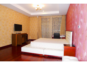 Furnished Apartment at Royal City Hanoi, 196m2, 3 bedrooms