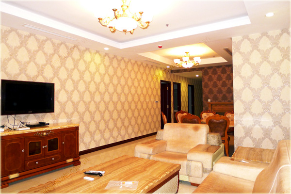 Furnished Apartment at Royal City Hanoi, 196m2, 3 bedrooms 5