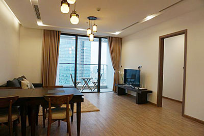 Good view apartment in Vinhomes Metropolis, Ba Dinh District