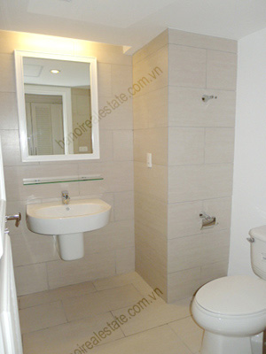Hanoi Lake View: Serviced apartment has 239m2 living area for rent 15