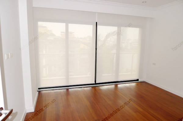 Hanoi Lake View-3 Bed room Executive apartment have a perfect view of the charming West Lake 15